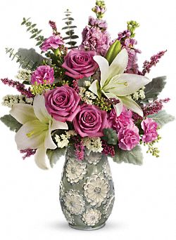 Bouquet de fleurs Floraison printanière