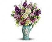 Teleflora's Artisanal Beauty Bouquet, picture