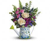 Teleflora's Splendid Garden Bouquet, picture