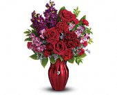 Shining Heart Bouquet, picture