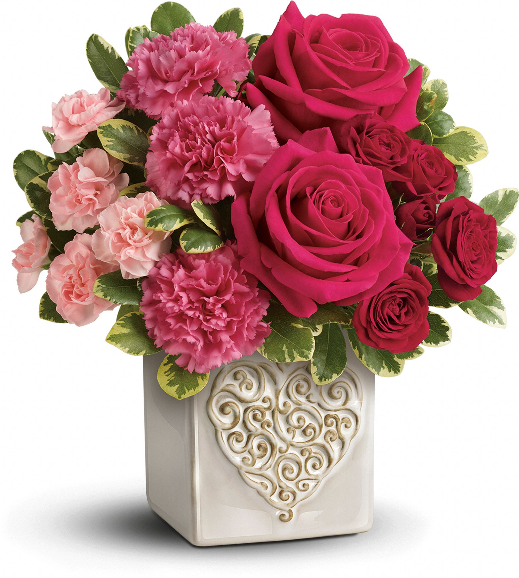 valentine's day gifts  valentine's gift ideas  teleflora, Beautiful flower