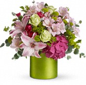 Fancy Flowers by Teleflora Flowers