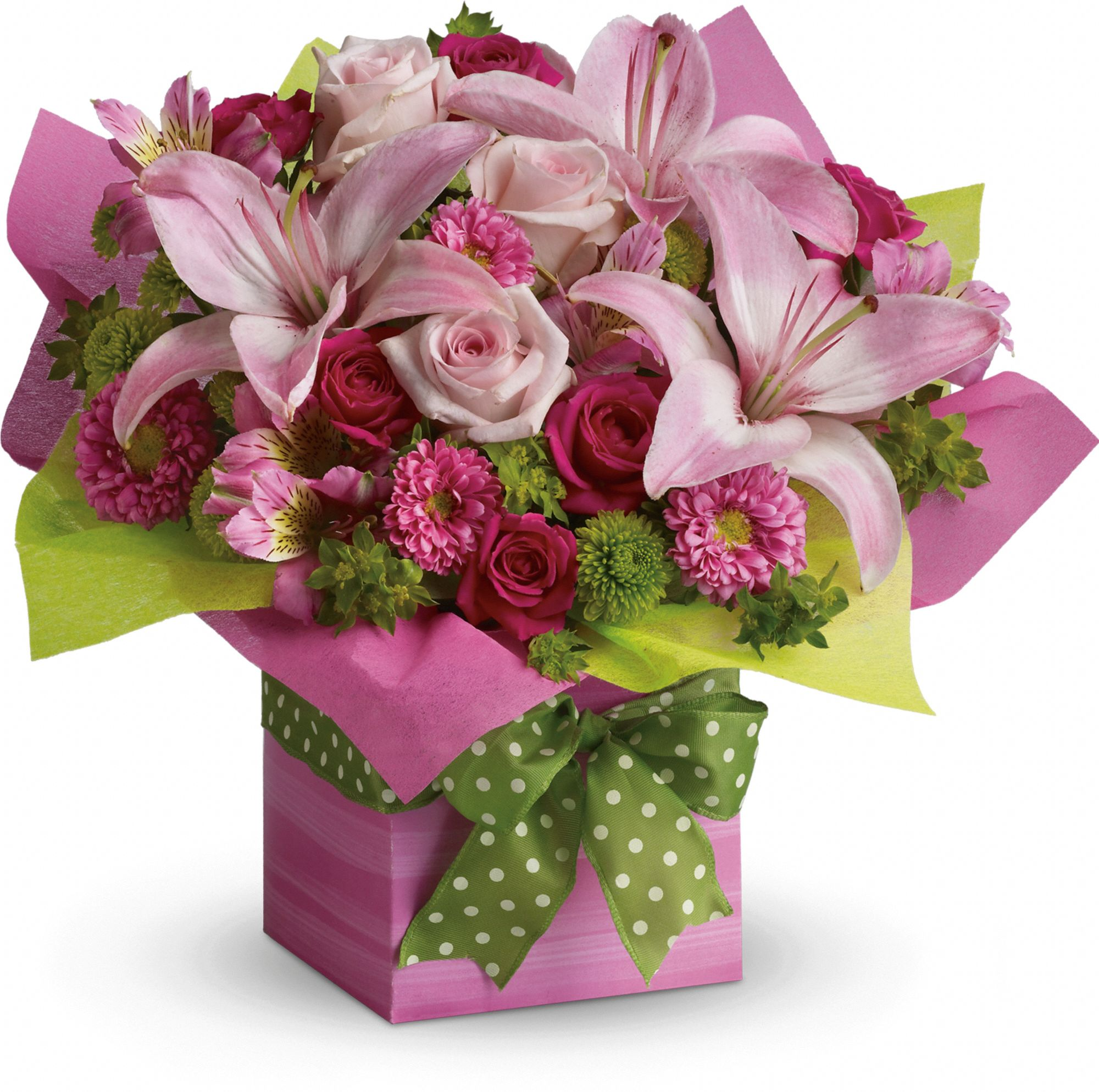 Aug 29, · Teleflora is not a florist. They are a technology company. If you want to send flowers, the best way is to use google to search for a local florist in the area and call them direct.