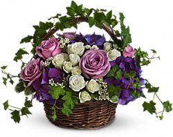 Bouquet Une vie bien remplie