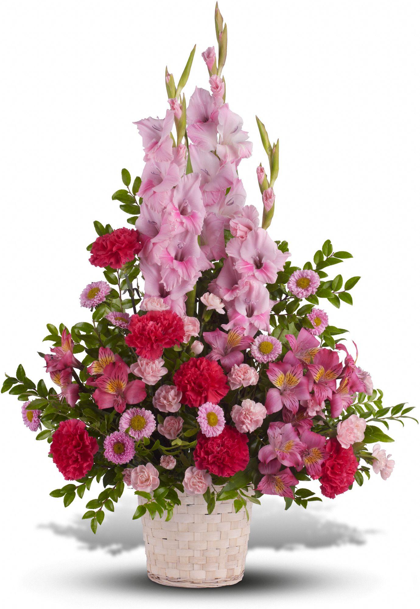 Etiquette FAQ for Choosing Flowers for a Funeral Teleflora