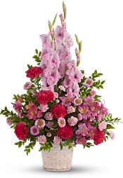 Heavenly Heights Bouquet Flowers