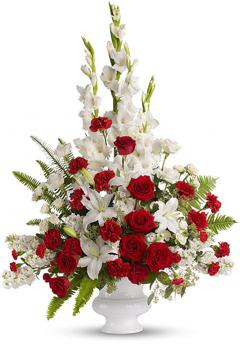 Memories to Treasure Flowers