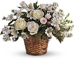 Love's Journey Flowers