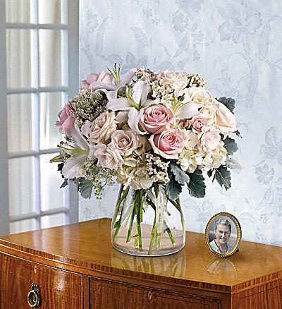 Sympathy Flowers & Etiquette