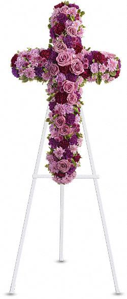 Deepest Faith Flowers