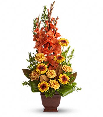 Teleflora's Sentimental Dreams Flowers