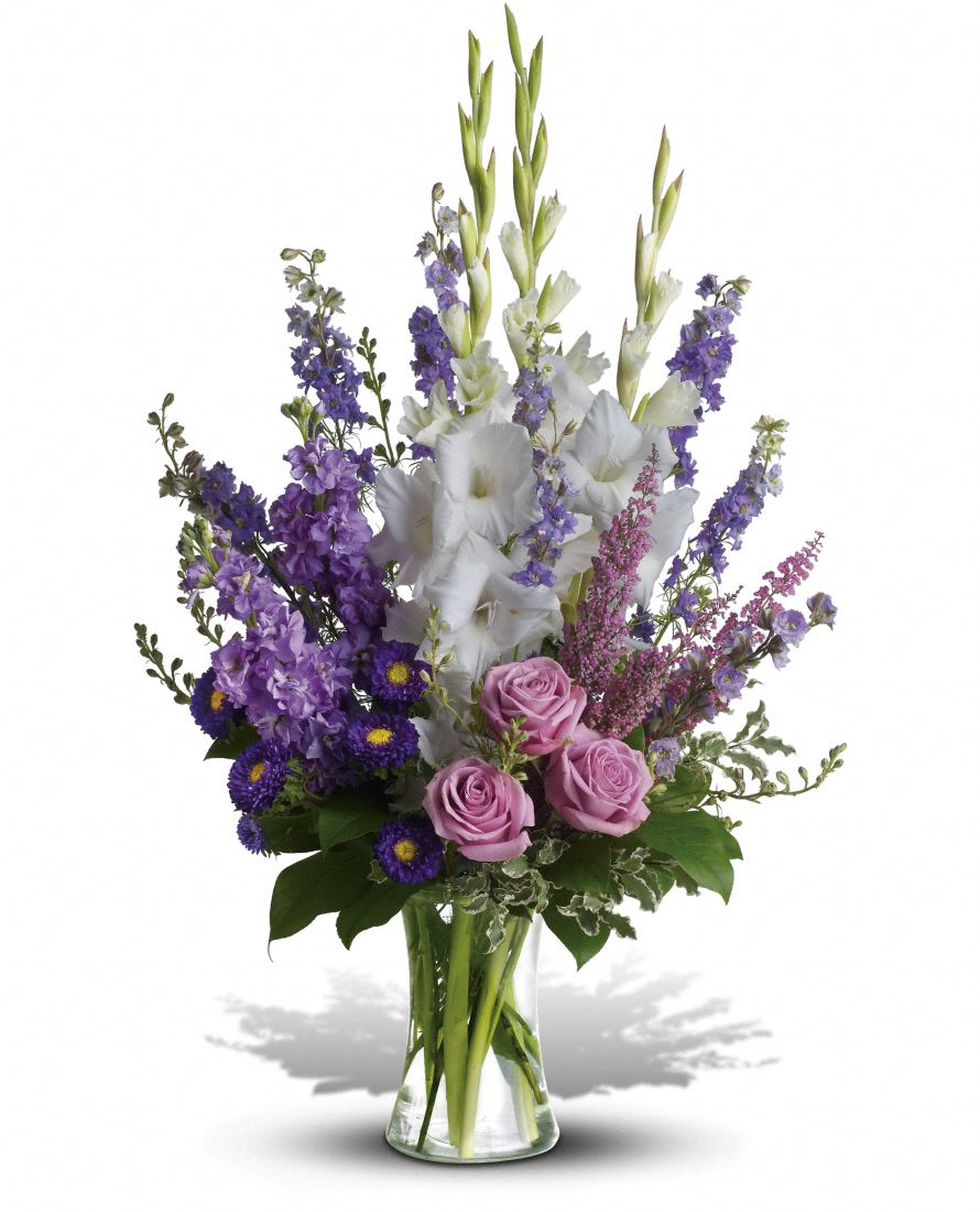 Joyful Memory by Teleflora