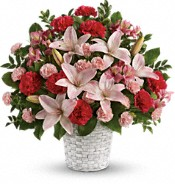Sweet Sincerity Flowers