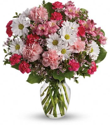 Teleflora's Sweet Tenderness Flowers