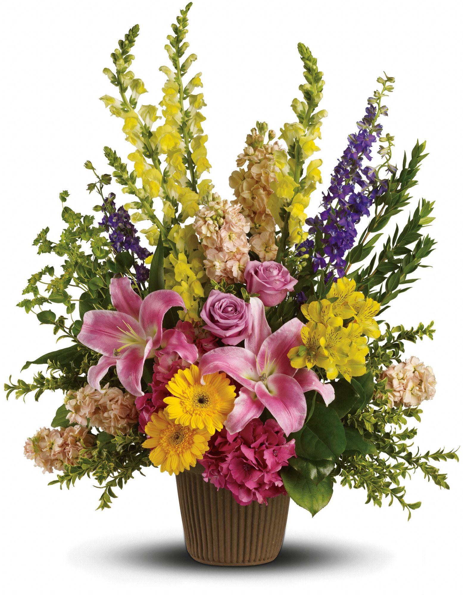 Glorious Grace Bouquet Flowers, Glorious Grace Flower ...
