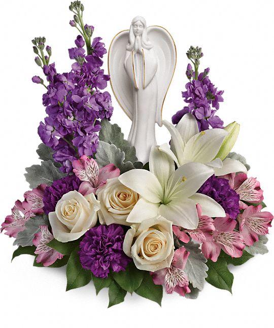 Teleflora's Beautiful Heart Bouquet Flowers