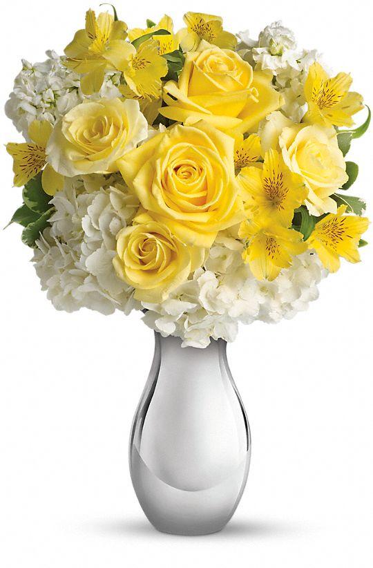 Teleflora's So Pretty Bouquet Flowers