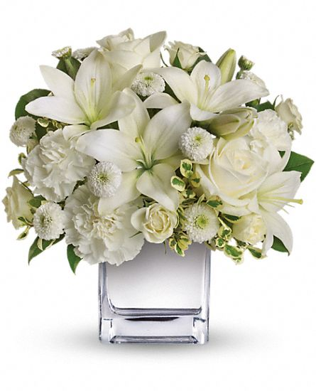 Teleflora's Peace & Joy Bouquet Flowers