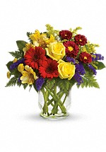 Teleflora�s Fancy Free Bouquet