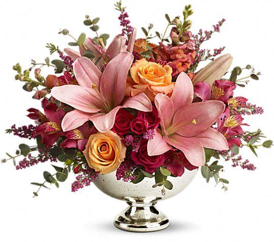 Teleflora's Beauty In Bloom Flowers