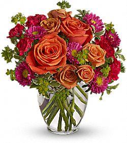 Bouquet Quel délice