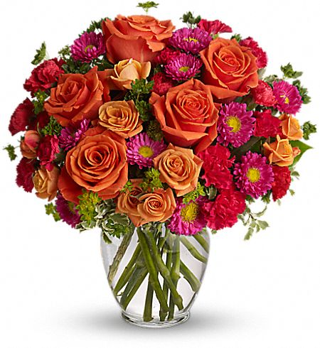 How Sweet It Is Flowers
