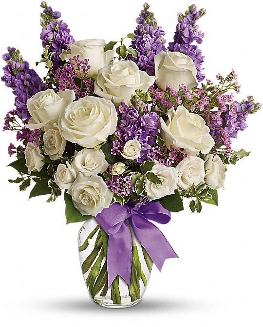 Teleflora's Enchanted Cottage Flowers