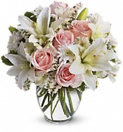 Arrive In Style Flowers - Deluxe