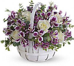 Bouquet Doux moments