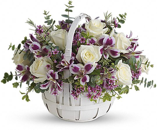 Sweet Moments Flowers
