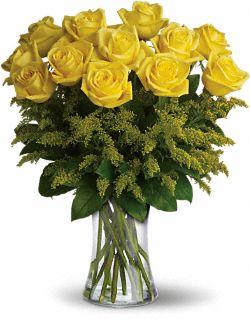Bouquet de fleurs Éclat rosé