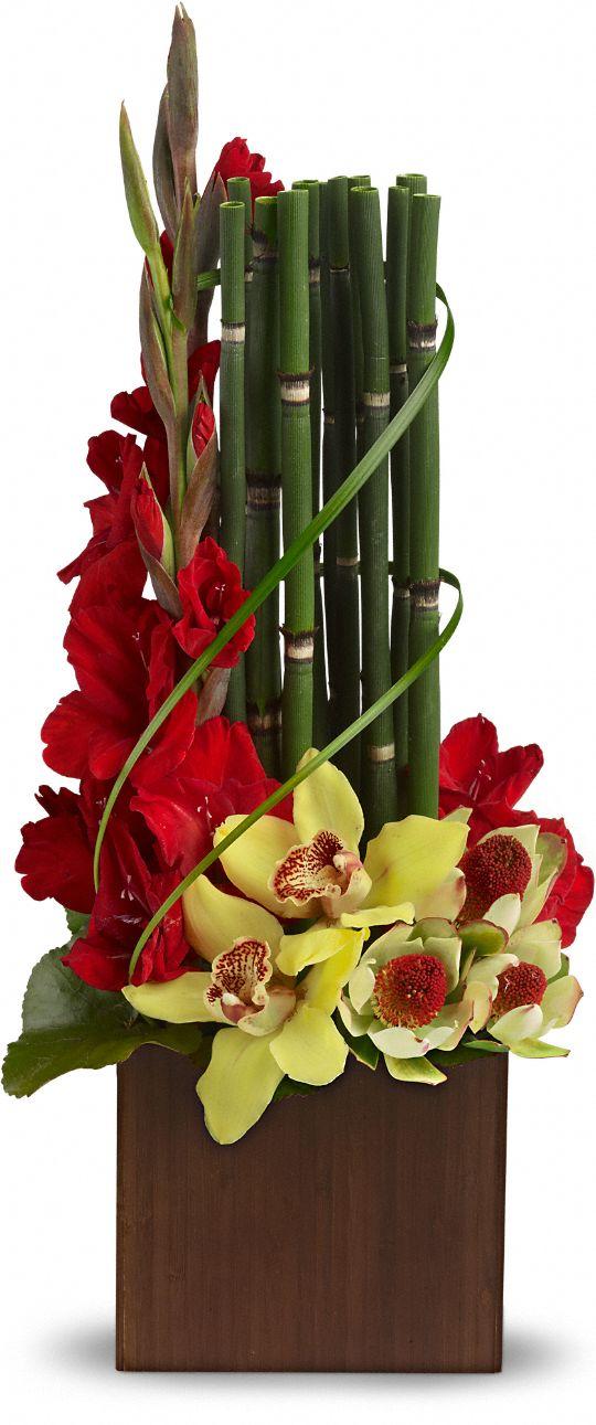 Teleflora's Fantasy Found Flowers