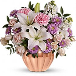 Love's Sweet Medley By Teleflora Flowers