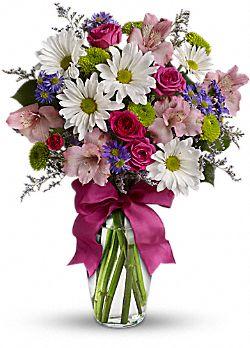 Bouquet S'il te plait