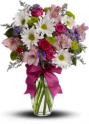 Montecassino Flowers on Tev124a Pretty Please   Flowers   Plants   Gift   Baskets   Teleflora
