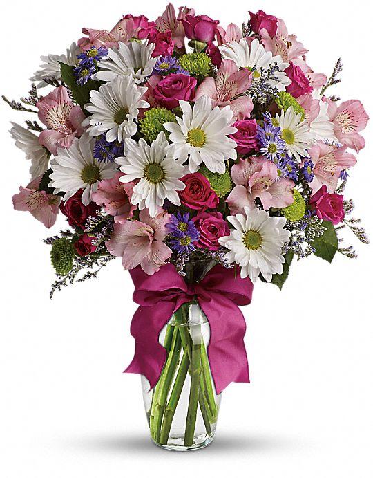 Pretty Please Flowers