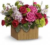 Teleflora's Garden Delights Flowers