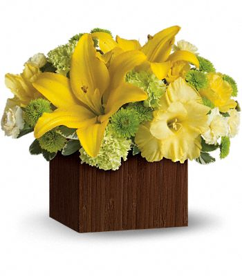 Teleflora's Smiles for Miles Flowers