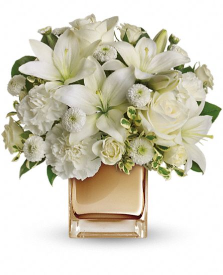 Starlit Kisses by Teleflora Flowers