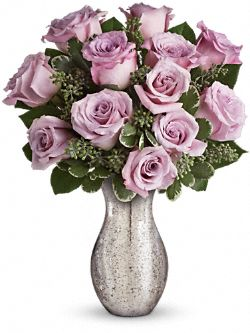 Forever Mine by Teleflora Flowers