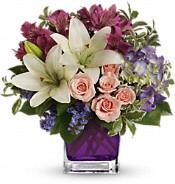 Fleurs Amour et jardin
