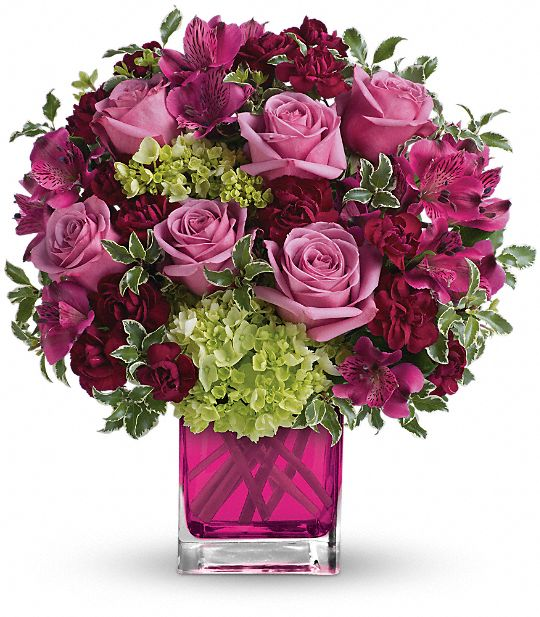 Splendid Surprise by Teleflora Flowers