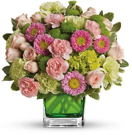 Make Her Day by Teleflora Flowers