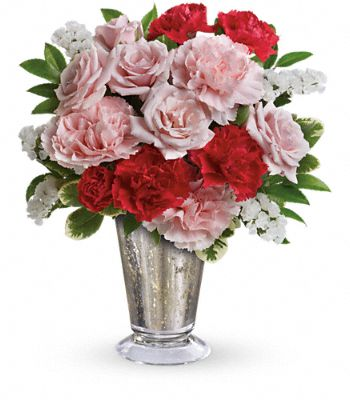 My Sweet Bouquet by Teleflora Flowers