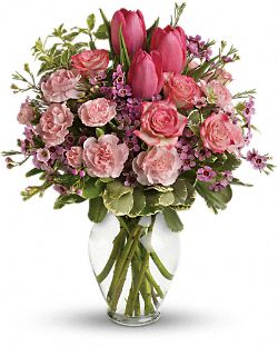 Full Of Love Bouquet Flowers