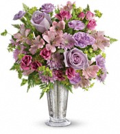 Teleflora's Sheer Delight Bouquet Flowers