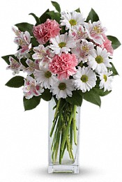Sincerely Yours Bouquet  Flowers