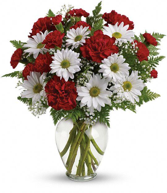 Kindest Heart Bouquet Flowers