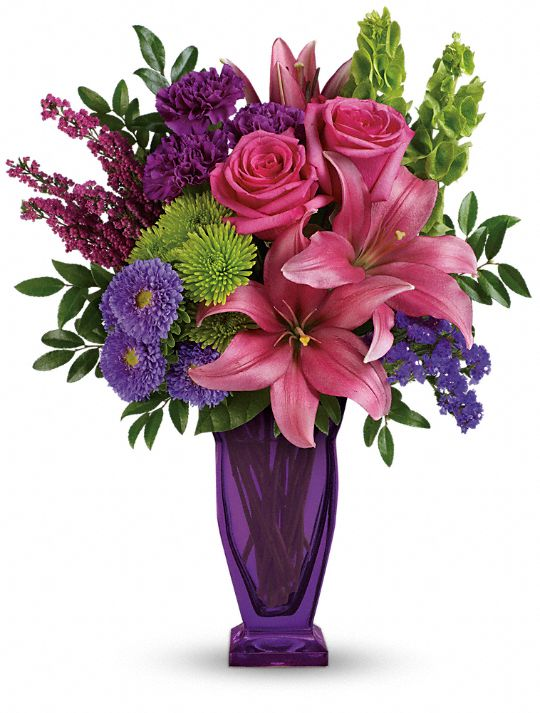 You're A Gem Bouquet by Teleflora Flowers