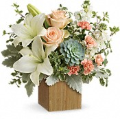 Desert Sunrise Bouquet Flowers